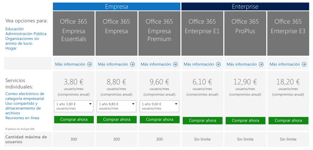 Office365_enterpriseplans